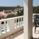Upper terrace, Villa Gaviotas Cala en Porter