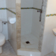 Shower room, Villa Gaviotas Cala en Porter