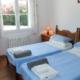 Twin bedroom, Villa Rosa Binibeca