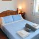Double bedroom, Villa Rosa Binibeca