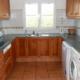 Kitchen, Villa Rosa Binibeca