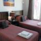 Twin bedroom Alta Mar B5 Son Bou