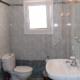 Bathroom Alta Mar B5 Son Bou