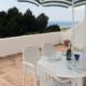 Private terrace Alta Mar B5 Son Bou