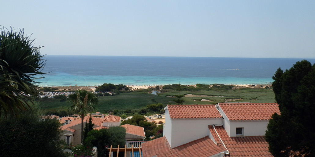Sea views Alta Mar B5 Son Bou