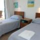 Twin bedroom, Villa Palmera Binibeca