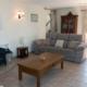 Living room, Villa Palmera Binibeca
