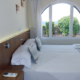 Twin/double bedroom, Villa Palmera Binibeca