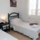 Twin bedroom, Port Addaya 3-bed