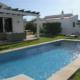 Private pool, Villa Shiraz Cala en Porter