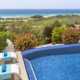 Pool terrace, Villa Prestige Son Bou