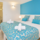 Double bedroom, Villa Prestige Son Bou