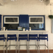 Salitre restaurant Binibeca