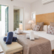 Twin bedroom Del Mar Son Bou