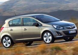 Group C Opel Corsa