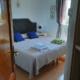 Double bedroom, Quatre Vents Punta Prima