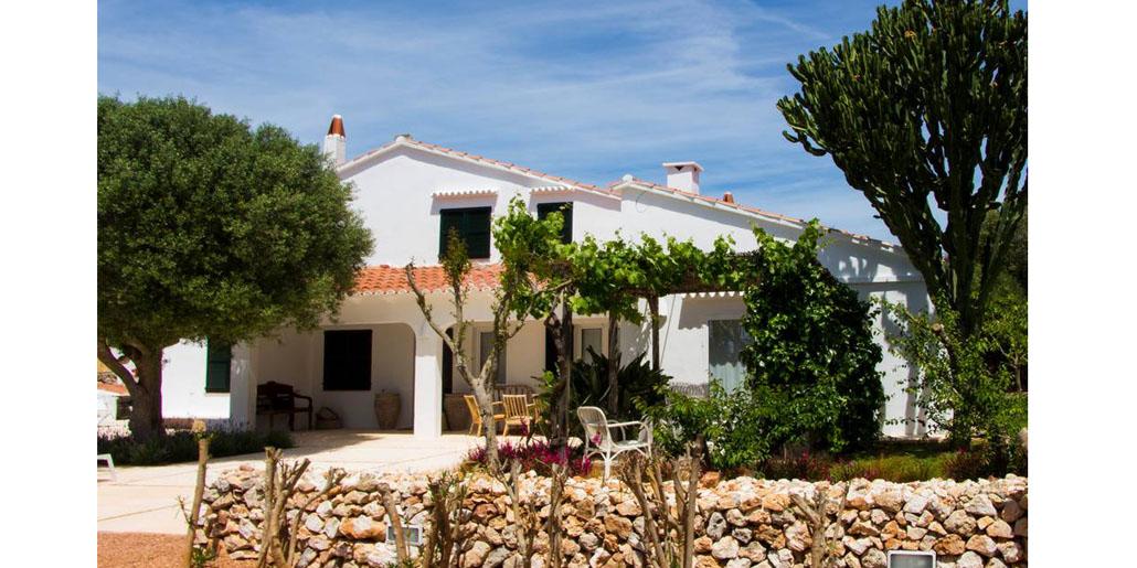 Villa Hoedic Trebaluger