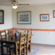 Dining room, Casita Marie, Binibeca