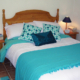 Double bedroom, Casita Marie, Binibeca