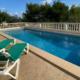 Private pool, Casa Froya, Addaya