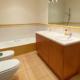 Family bath/shower room, Froya Addaya