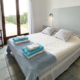 Master bedroom Villa Blau Mari Cap d'en Font