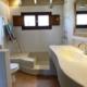 Bathroom, Casa Mares Binibeca