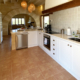 Kitchen, Casa Mares Binibeca