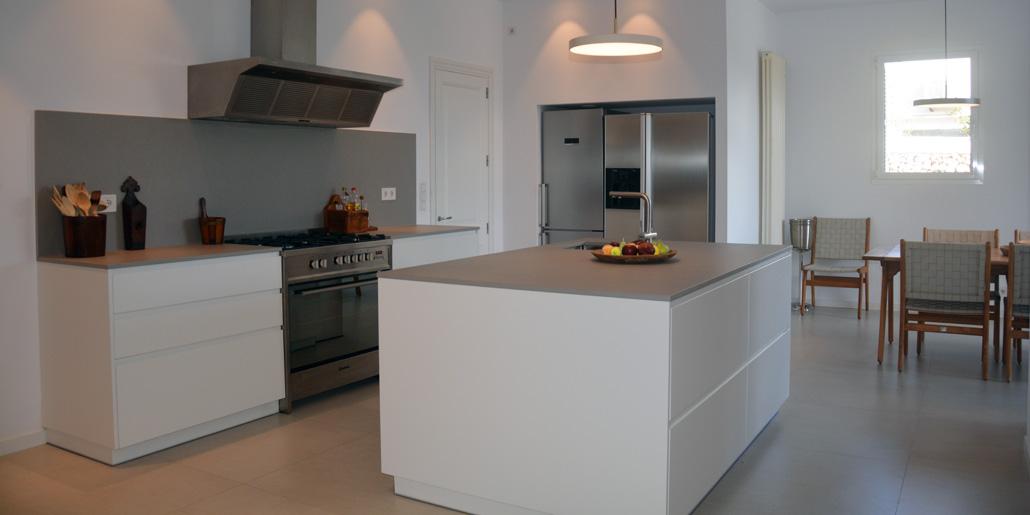Kitchen, Villa Santana Es Castell