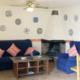 Living room, Casita Marie, Binibeca