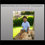 <center>Menorca Family Photographer</center>