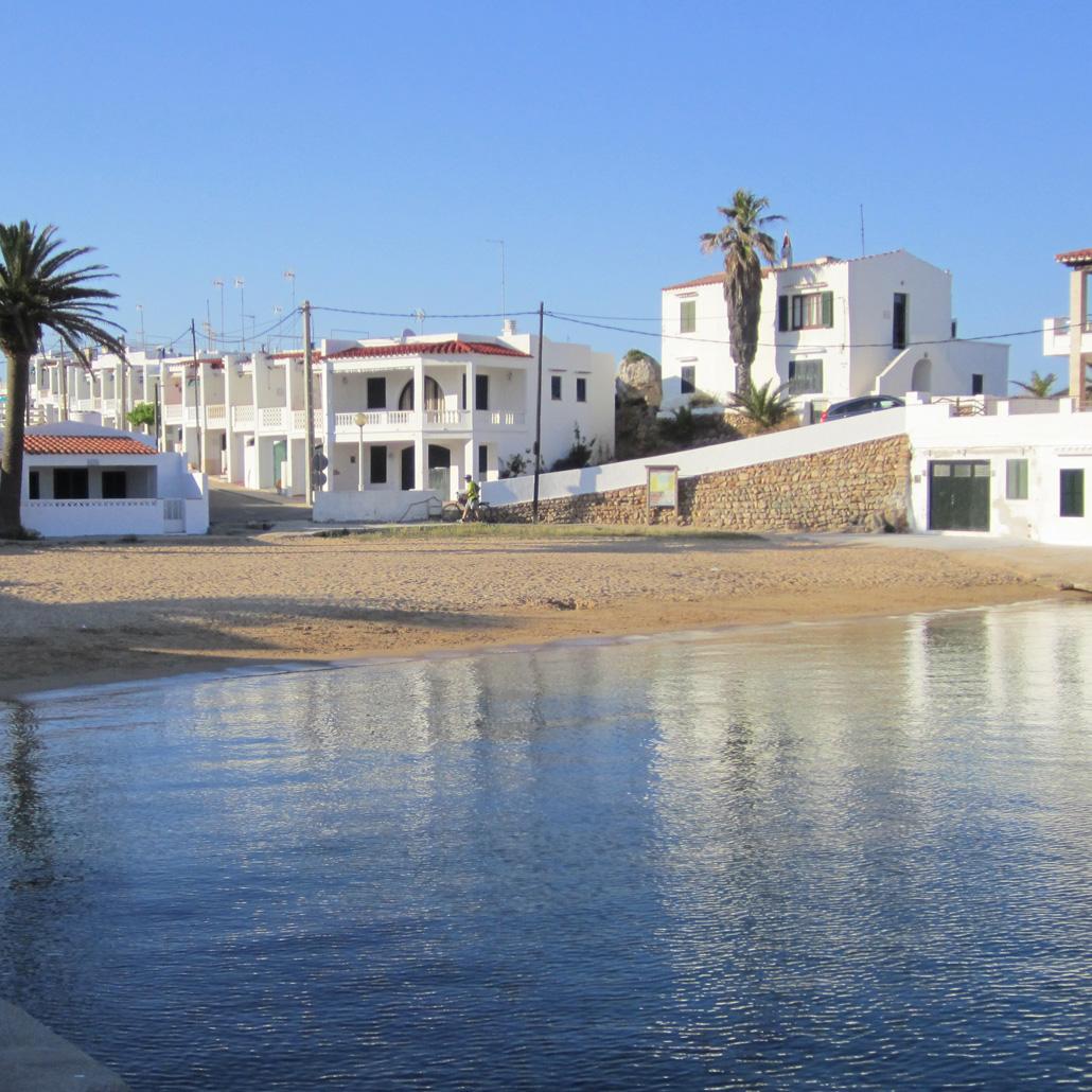 Na Macaret Spain  City new picture : Na Macaret Menorca