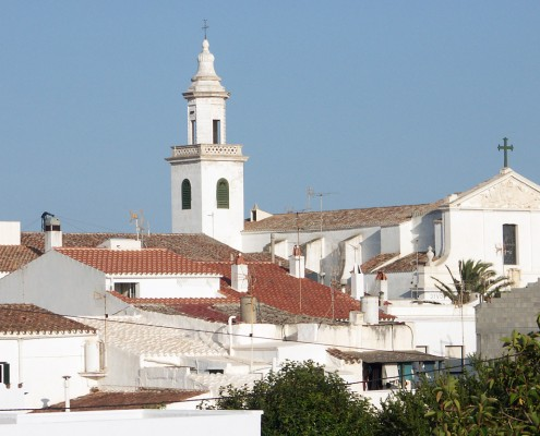 Sant Lluis Menorca