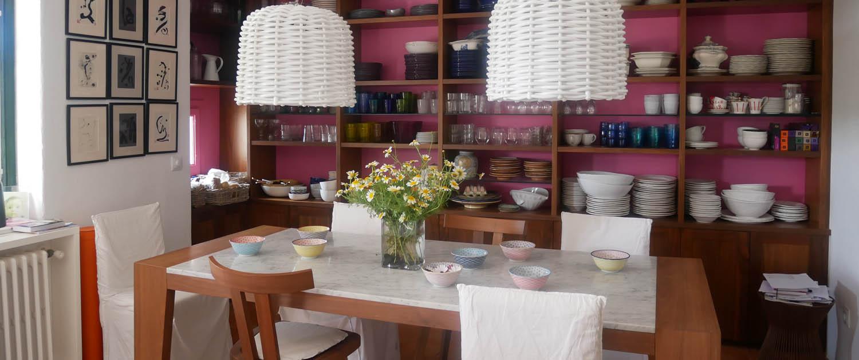 Dining room Santa Ana, Sant Lluis