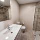 Shower room Son Bou Gardens