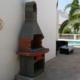 Barbecue Villa Suenos Santo Tomas