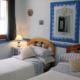 Twin bedroom, Casita Marie, Binibeca