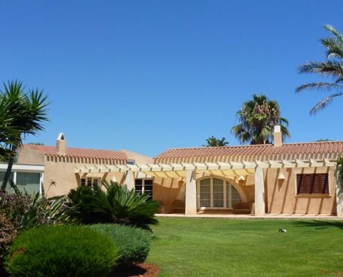 VF068 Sant Lluis Menorca